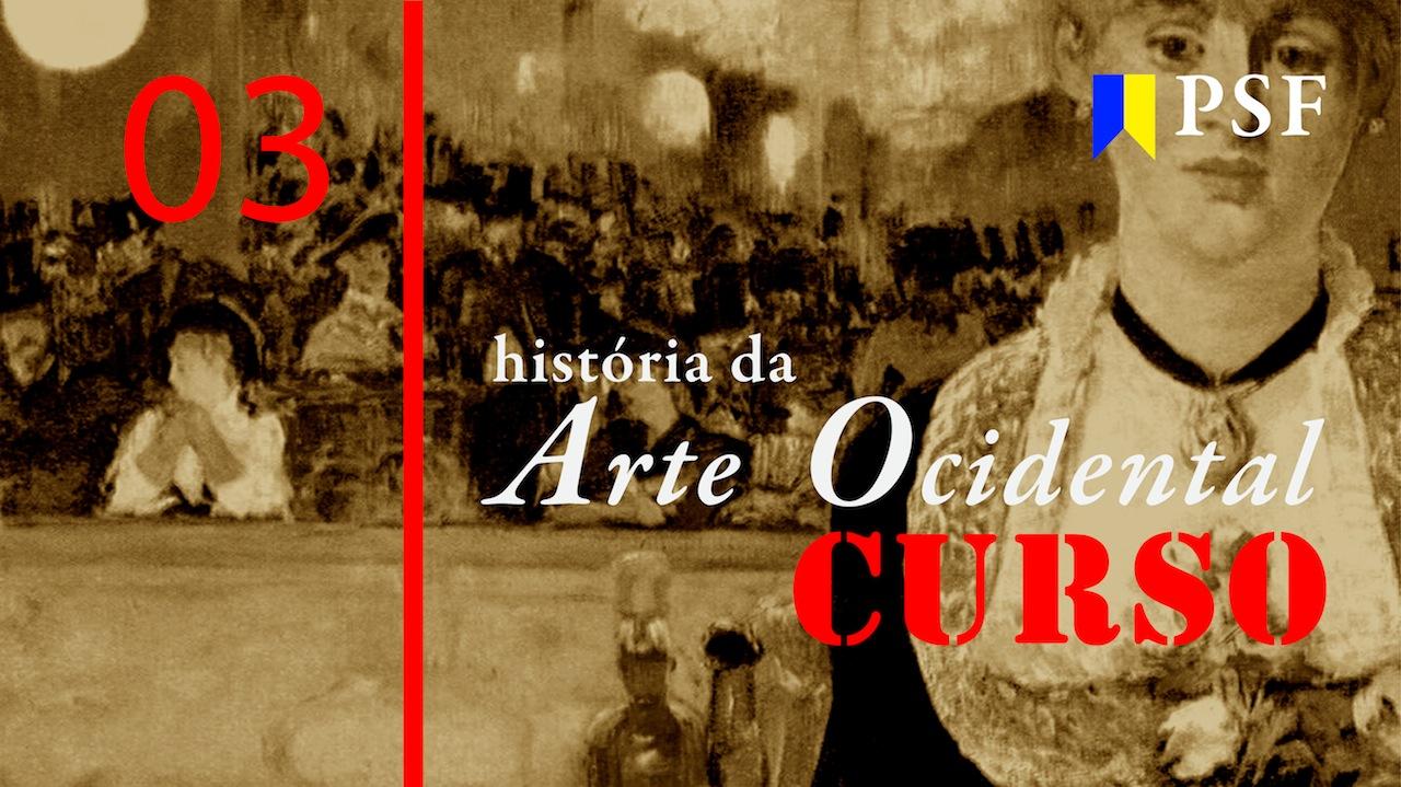 03 História da Arte Ocidental