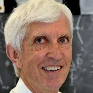 Prof. Dr. Christofer Gould