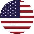 USA_Round_Flag